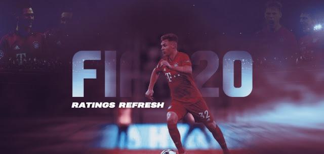 FIFA 20 Kış Yenileme: BUGÜN piyasaya sürüldü, 50 oyuncu açıklandı, kart tasarımı, nasıl çalıştıkları, Puan Yenileme, OTW, Premier Lig, La Liga ve promosyon hakkında her şey