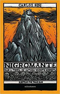 Nigromante- Carlos Sisi