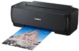 Canon pixma ip1980 Wireless Printer Setup, Software & Driver