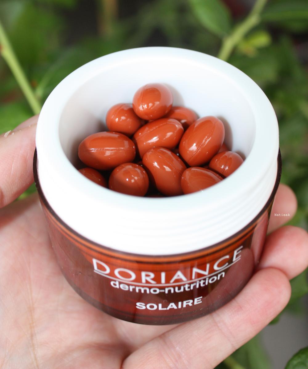 Doriance solaire