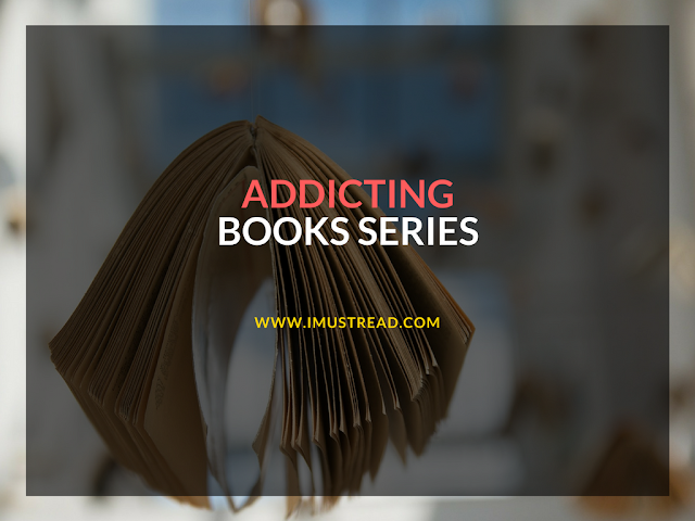 List of Addicting books Series
