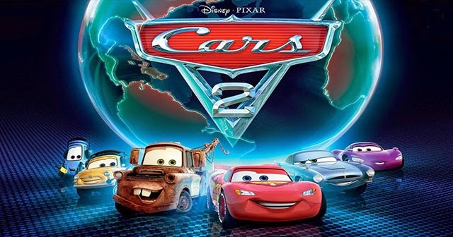 Download Free Cars  Full Movie