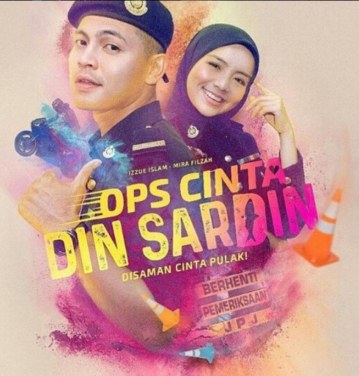 Drama Ops Cinta Din Sardin TV9