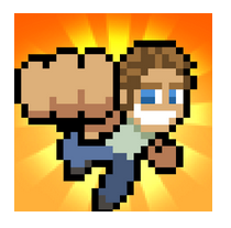 PewDiePie Legend of Brofist Mod