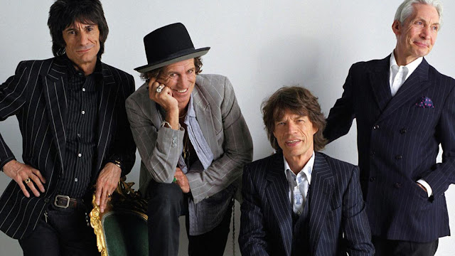 Video: The Rolling Stones y Sheryl Crow - Honky Tonk Women