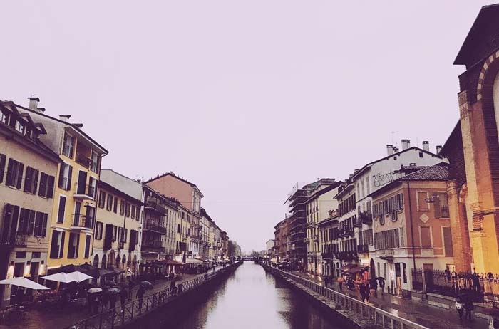 The Most Evocative Itineraries in Milan