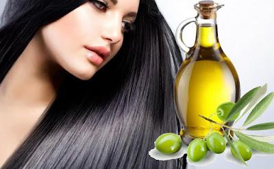 Cara Meluruskan Rambut Dengan Minyak Zaitun Dalam 1 Hari