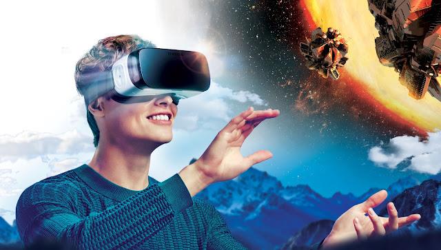 كيف ستغير تقنيات الواقع الافتراضي حياتنا