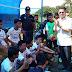Wabup Pasaman Hadiri Minang Kabau Cup II di Padang Pariaman