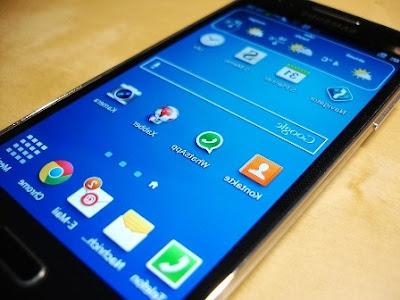 Whaff App Hasilkan Jutaan Rupiah Bermodal Android