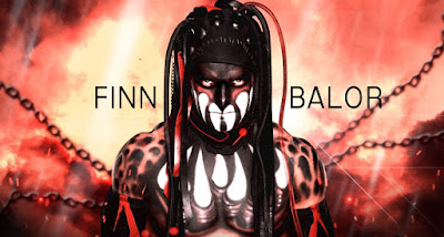 finn balor images wwe hd