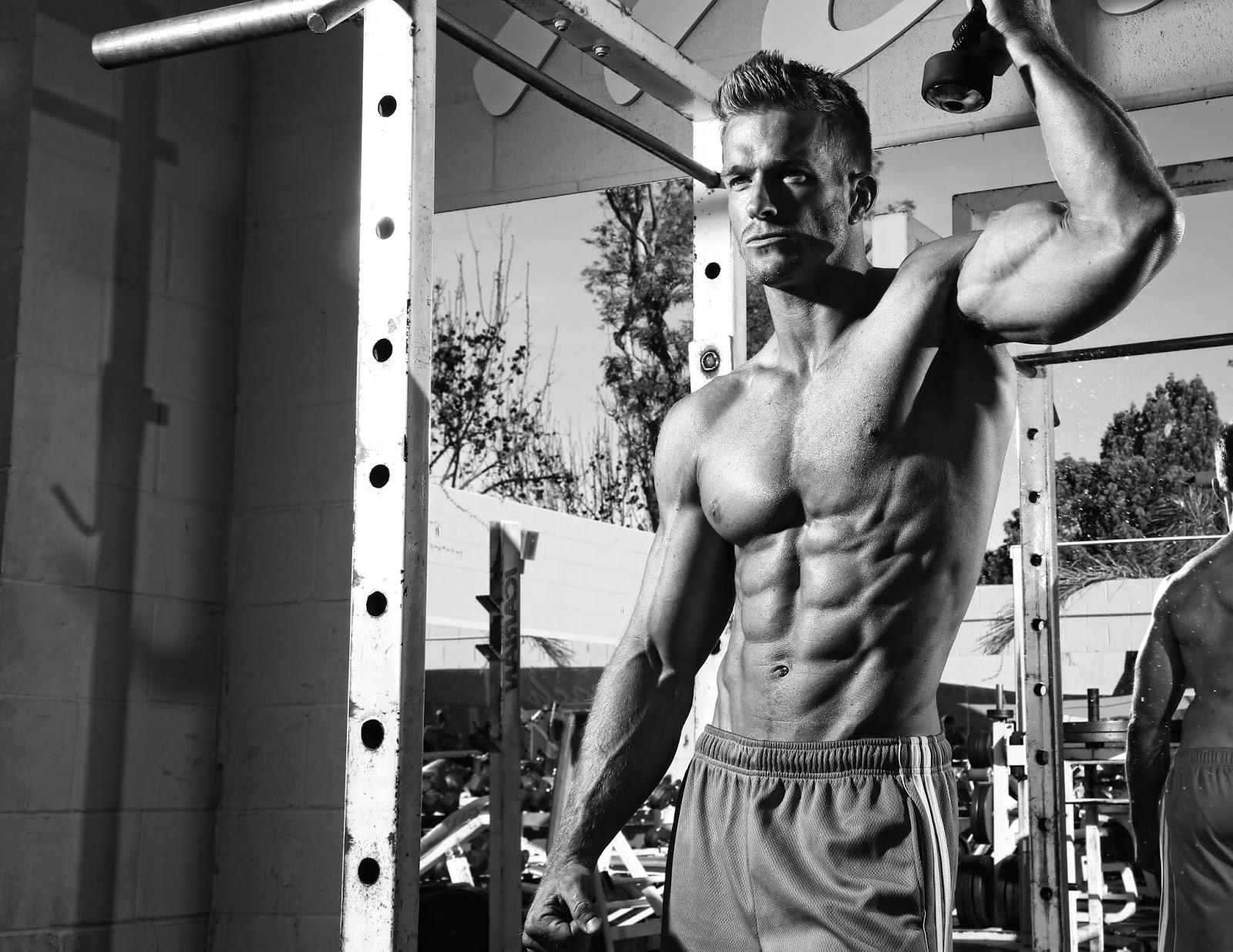 dieta settimanale di volume muscolare