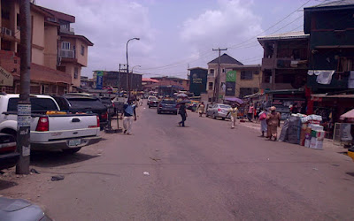 Hoodlums Stabbed And Killed Man During Queue For Fuel In Lagos