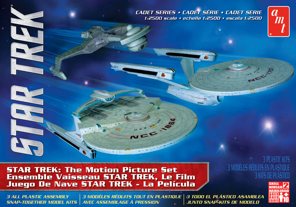 Star Trek Book Prey