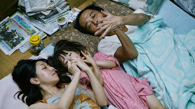 Shoplifters 2018 movie