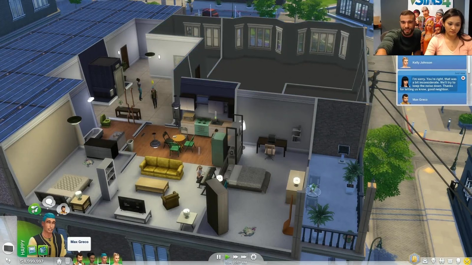 the sims 4 city living pc game 2016 free download. Black Bedroom Furniture Sets. Home Design Ideas