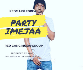 RedMark Foreal - Party Imejaa