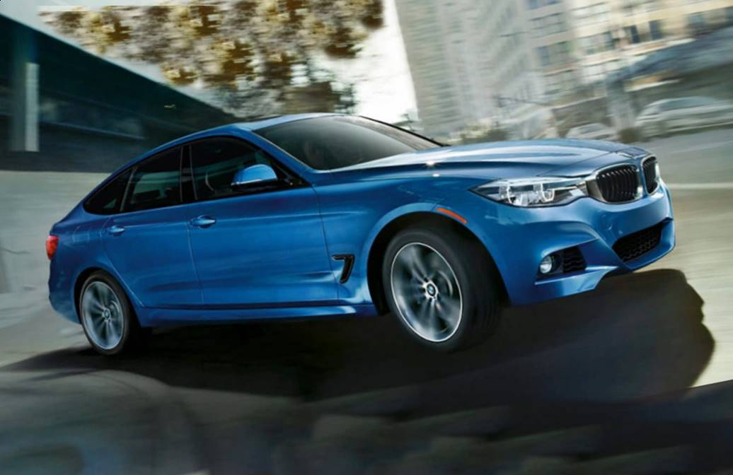 2019 Bmw 3 Series Gran Turismo Review