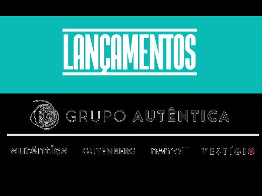 Lançamentos Julho/2017 - Grupo Autêntica