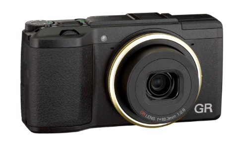 Keunggulan Kamera Ricoh GR II Yang Harus Kamu Tahu