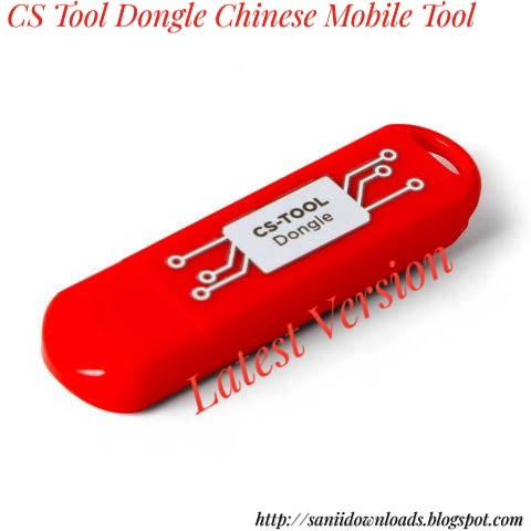 CS Tool Dongle Latest Version V1.60 Setup With Driver Free Download