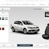 Novo Volkswagen Voyage 2017 já está no configurador on-line
