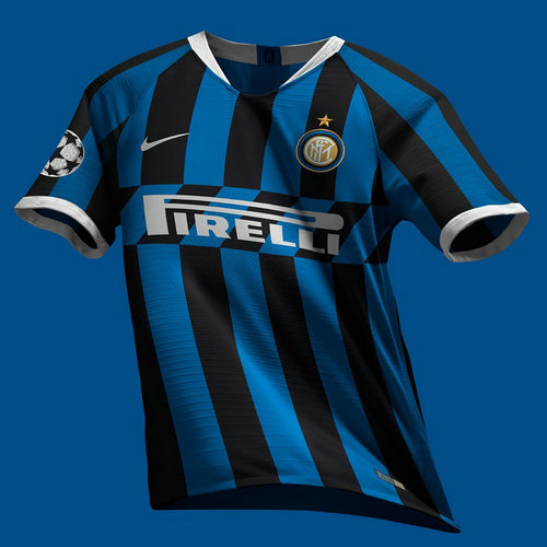 maglietta Inter Milan 2020