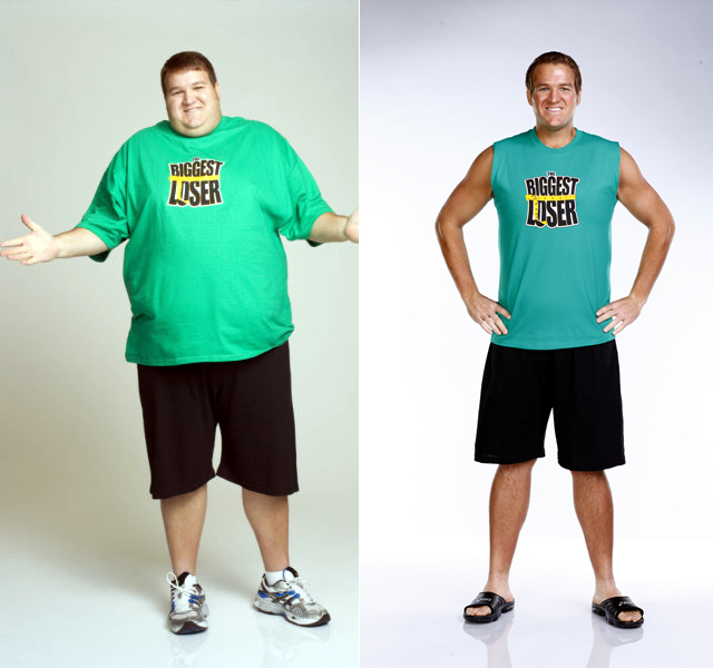 The Biggest Loser Video