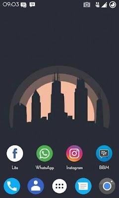 Mengganti Icon Sinyal Dan Baterai Android Tanpa Exposed Installer Di Android
