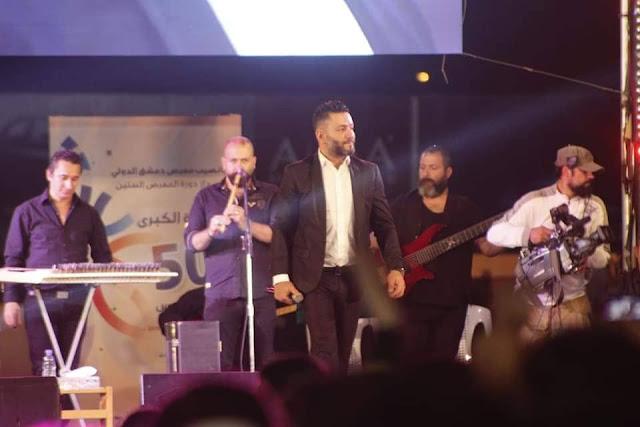 فنان لبناني تقاضى أكثر من 11 مليون ليرة عن حفل نصف ساعة في سوريا
