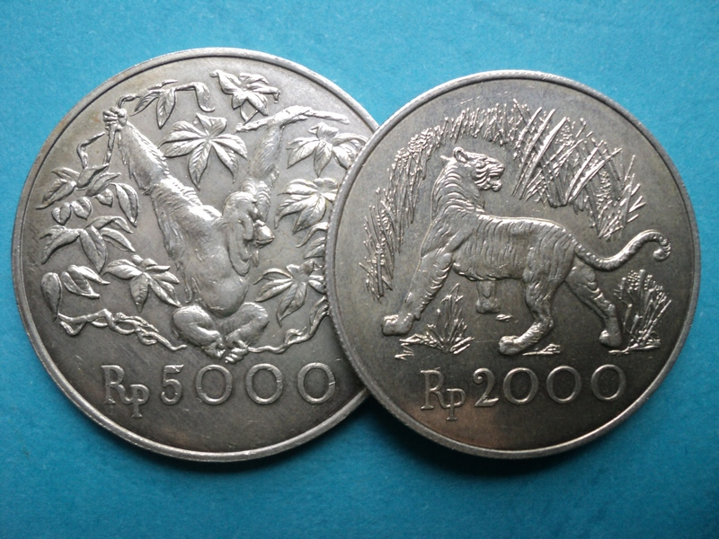Punya Uang Kuno Rupiah? Cek Daftar Harga Uang Kuno Jika Dijual Harganya Fantastis