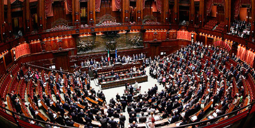 Camera dei deputati italia watch live online en directo for Tv camera deputati