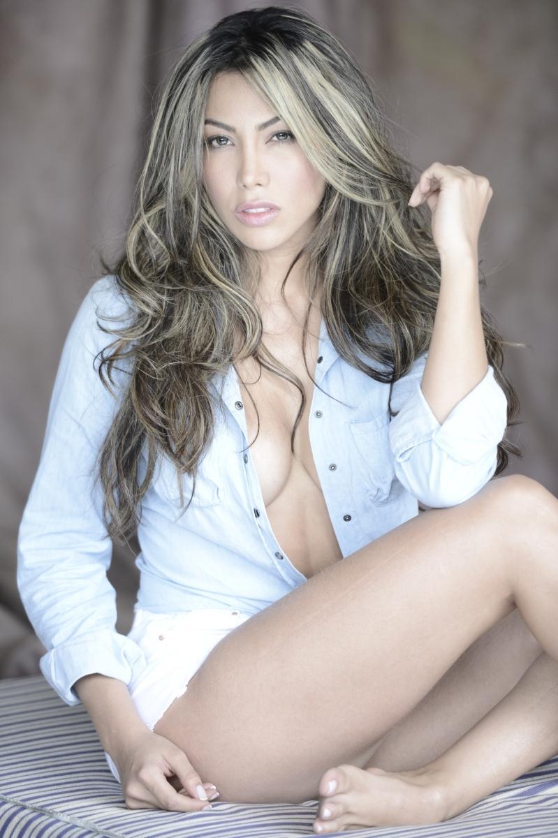 Sandra colombian