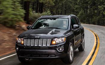 Harga Mobil Jeep Terbaru