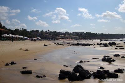 Praias de Pipa - Centro
