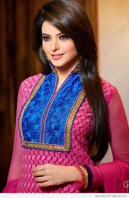Aamna Sharif aka Kashish of Kahiin to Hoga Spicy Cute Pics