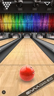 Real Bowling 3D Plus Apk