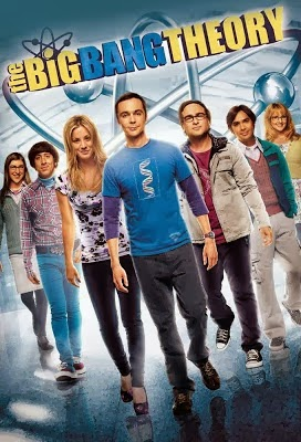 Baixar The Big Bang Theory 7ª Temporada Dublado