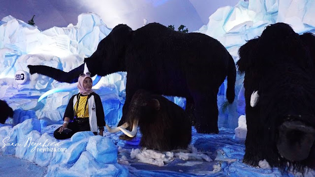 ICE AGE DI JATIM PARK 3