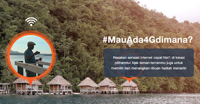 10 Destinasi Wisata Eksotis di Indonesia