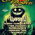 05 de Agosto Chargola Fucking Fest en Valparaiso