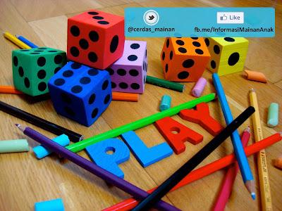 Jenis Permainan Anak Sesuai Usia Mainan Anak Cerdas