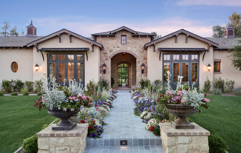 15 Exceptional Mediterranean Home Designs You Re Going To: Enhancing Your Lifestyle