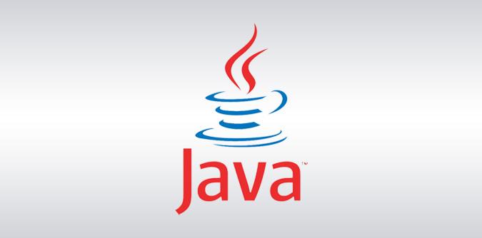 Banner Java