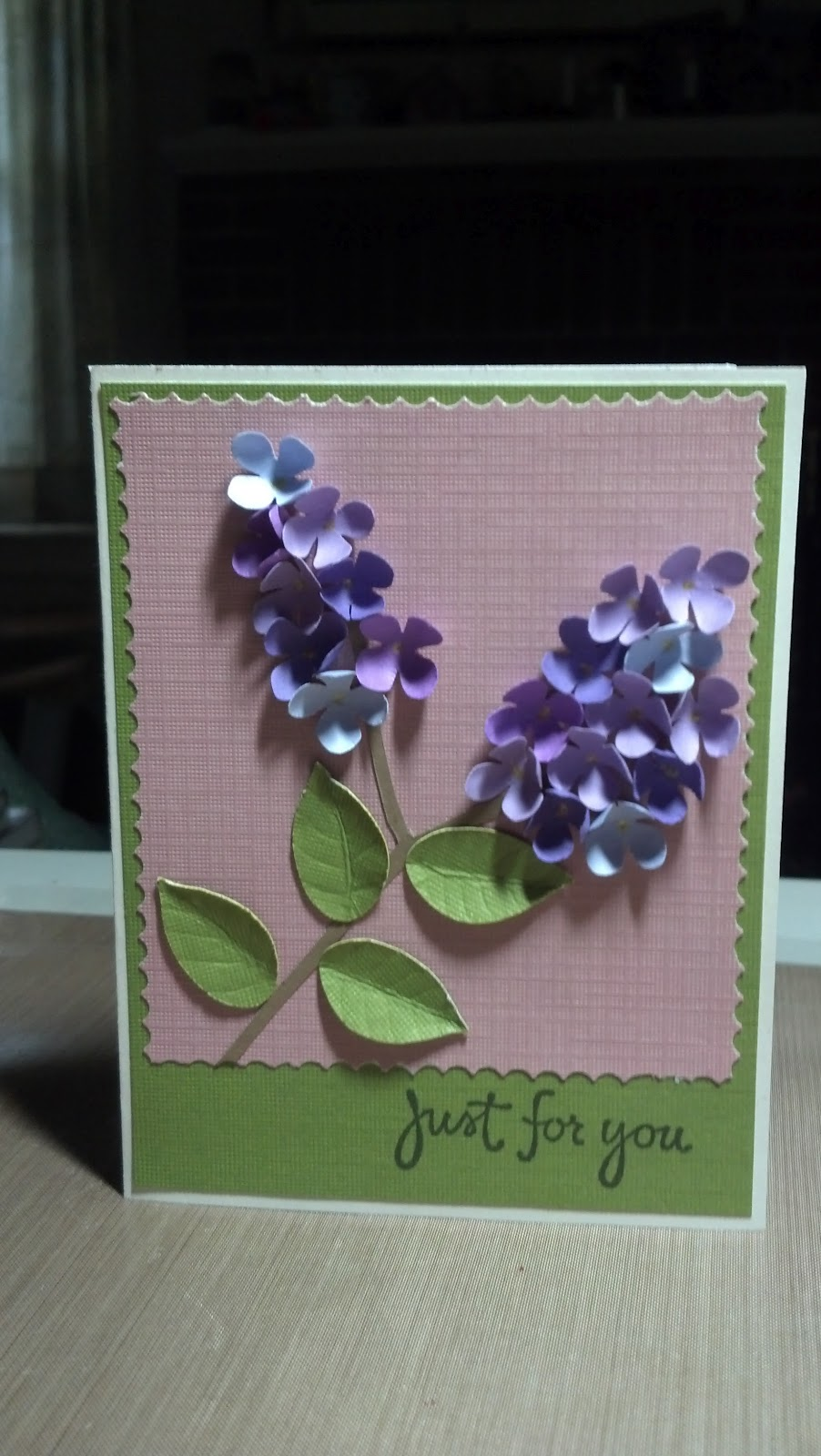 sigi's wild tails and creations spring cards with
