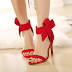 Go For Chic Shoes During Your Honeymoon