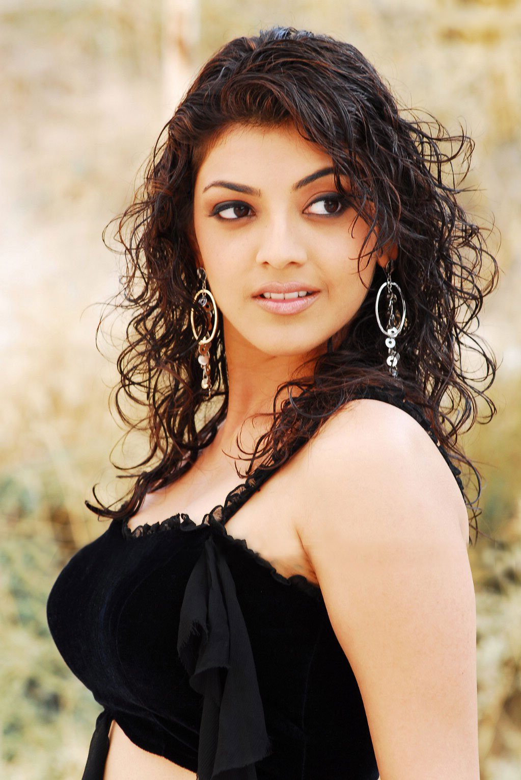 Bollywood Movies Fans Most Recent Kajal Agarwal Hot -9825