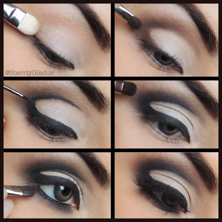 Kashees Eyes Makeup Tutorial