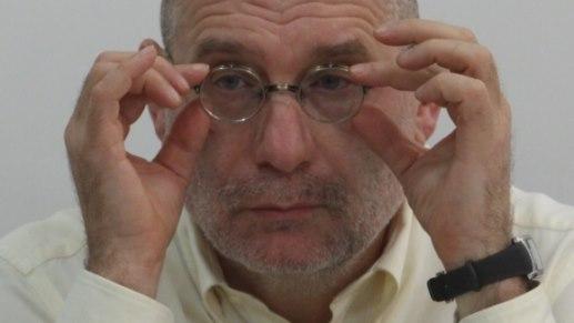Борис Акунин (Григорий Шалвович Чхартишвили)