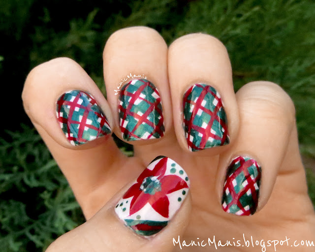 Cute Valentines Day Acrylic Nail Designs